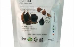 Tìm hiểu về Tỏi đen Amio